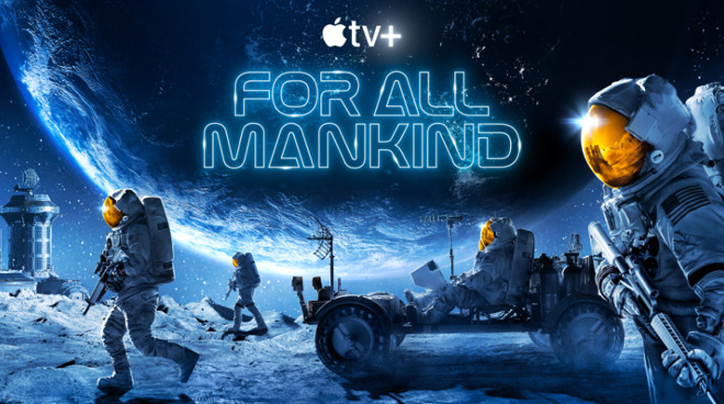 Ron Moore sits down to talk 'For All Mankind' in an interview