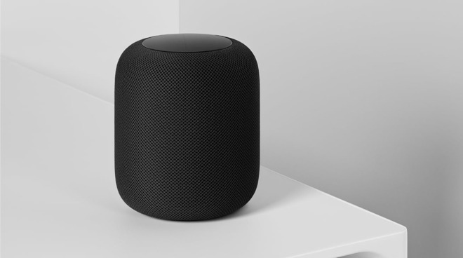 HomePod may detect vital signs with upgraded radar positioning system