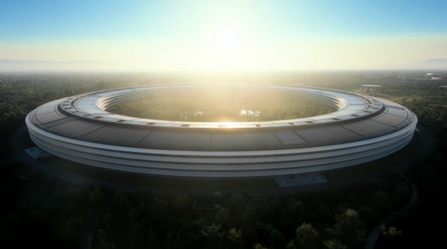 photo of Tim Cook says he's 'greatly optimistic' about Apple's future at shareholders meeting image