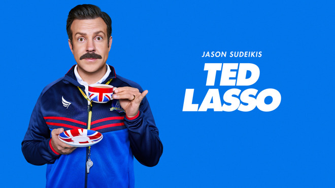 'Ted Lasso' cast to take part in PaleyFest panel discussion