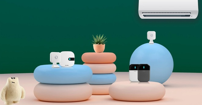 Sensibo Air now supports Apple HomeKit, Siri voice commands