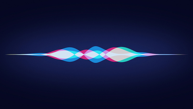 photo of Apple researching voice accessibility features for Siri like stutter detection image