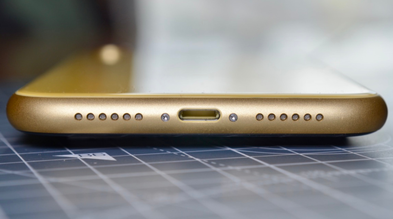 iPhone not migrating to USB-C or getting Touch ID on power button any time soon | AppleInsider