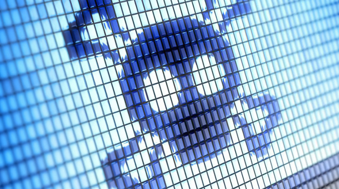 Apple locks down its devices to prevent malware, but it's impossible to prevent everything