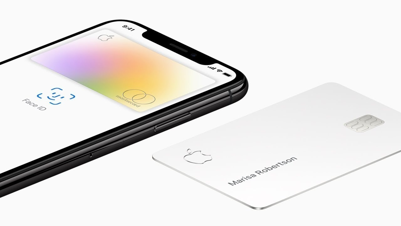 photo of Apple Card offering 3% Daily Cash for all Apple Pay transactions in March image