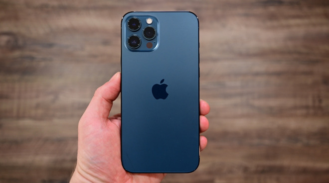 iPhone 12 Pro Max demand remains strong in China