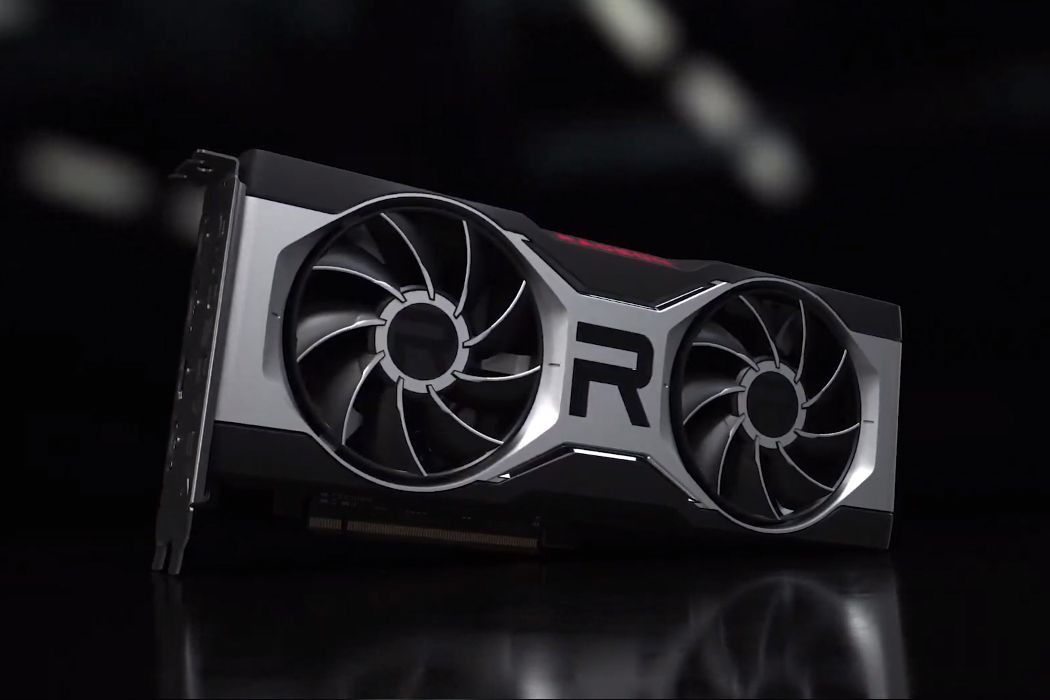 photo of AMD debuts $479 Radeon RX 6700 XT aimed at 1440p workflows image