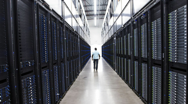 Developers are leaving servers unsecured which makes user data vulnerable