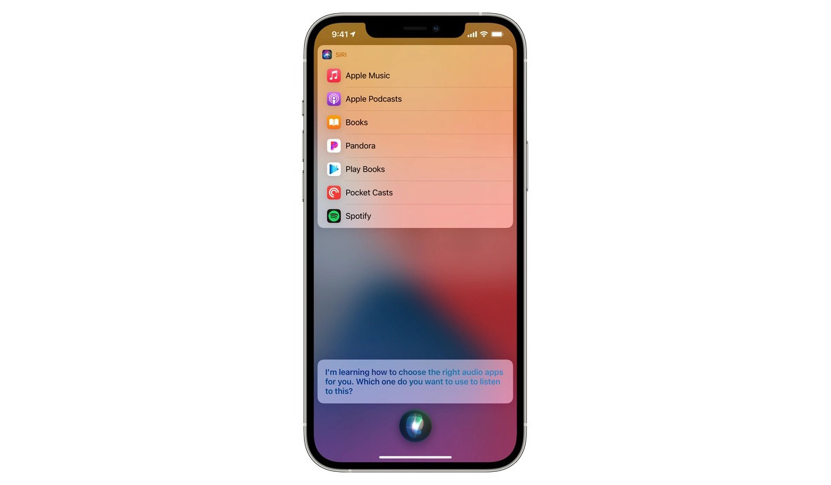 photo of Apple clarifies that Siri isn't setting a default music service in iOS 14.5 image