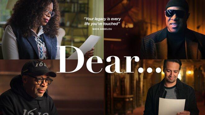 'Dear...' is renewed for a second season