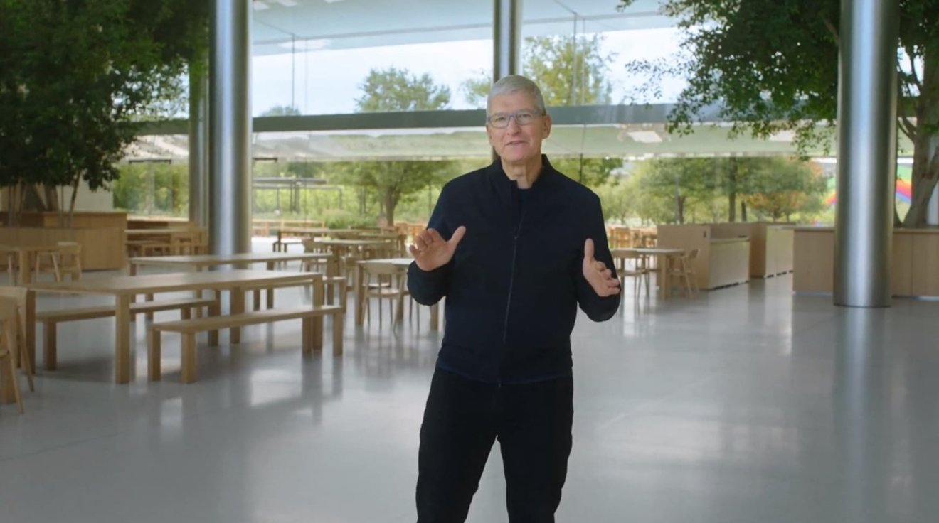 AirTags, AirPods, iMacs -- What to expect from a March Apple event or release
