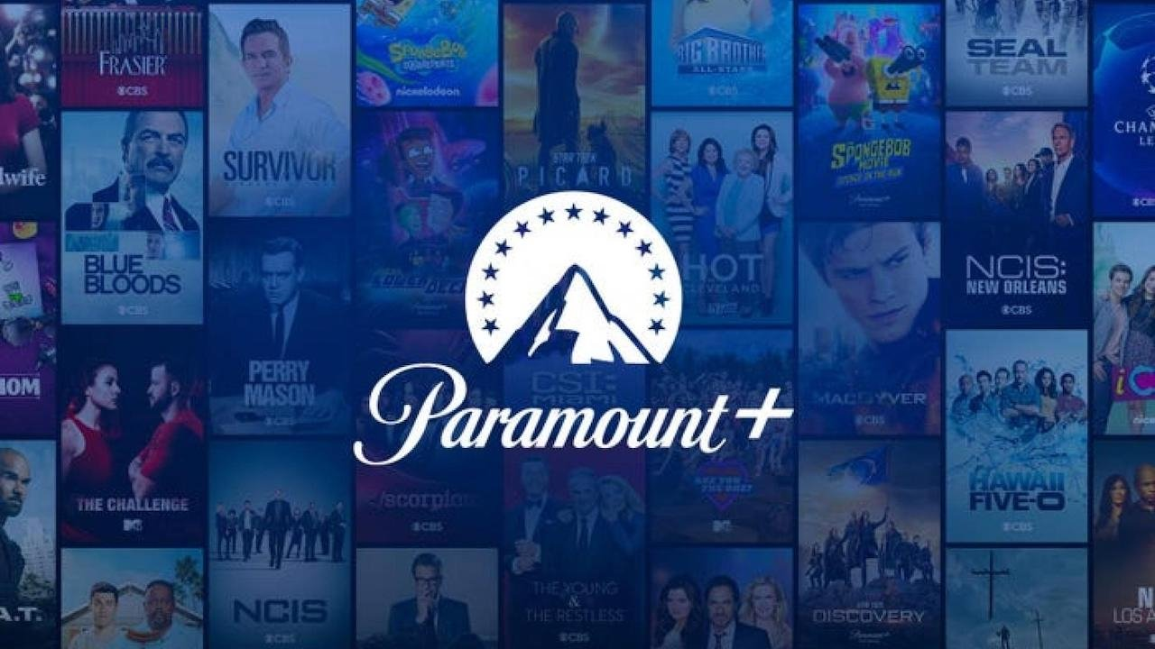 photo of How to watch Paramount+ on a third-generation Apple TV image