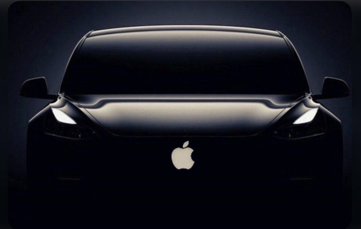 BMW CFO says he sleeps 'very peacefully' in face of Apple Car threat