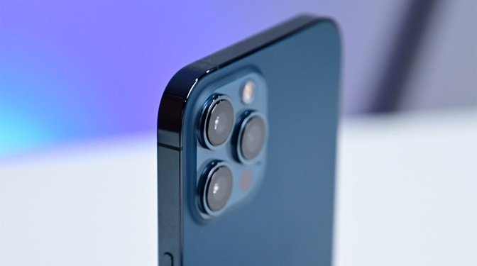 photo of Kuo: 'Unibody' lens coming to iPhone in 2022, periscope lens in 2023 image
