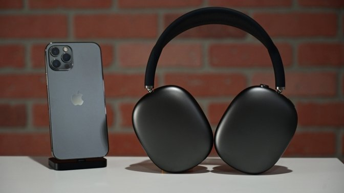AirPods Max firmware update now available