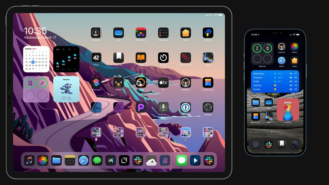 Apple Releases iOS 14.5 and iPadOS 14.5 With Apple Watch Unlock, App Tracking Transparency