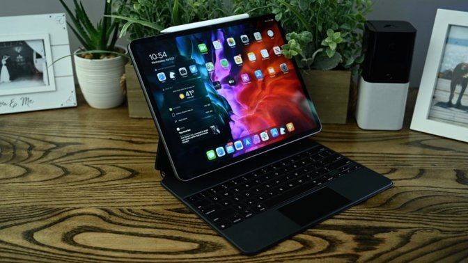 Apple is set to update the iPad Pro
