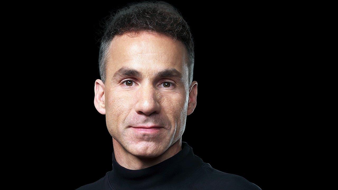 Dan Riccio has been a key Apple executive since 1998