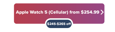 Apple Watch deals button