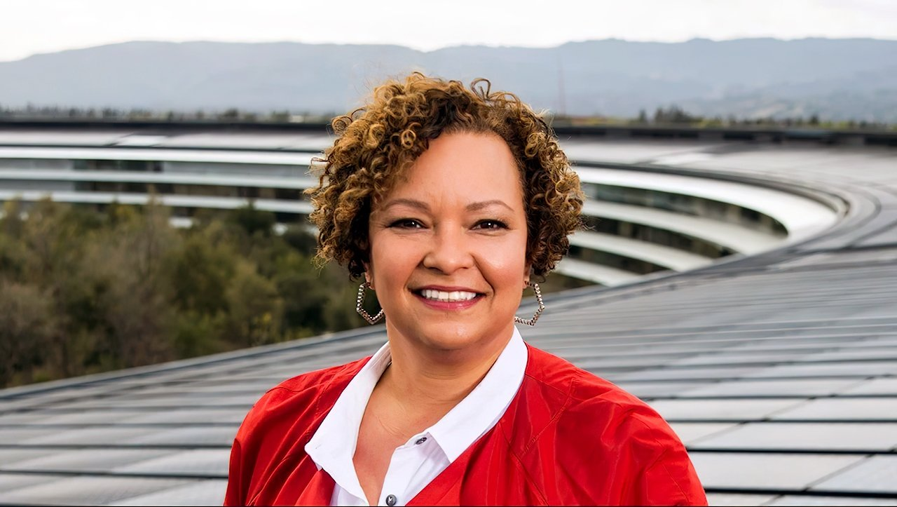 Jackson began working for Apple several months after resigning as EPA head