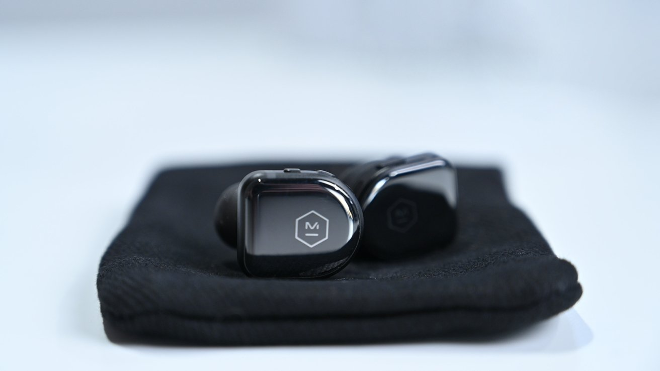Review: Master & Dynamic MW08 true wireless earbuds impress in every way