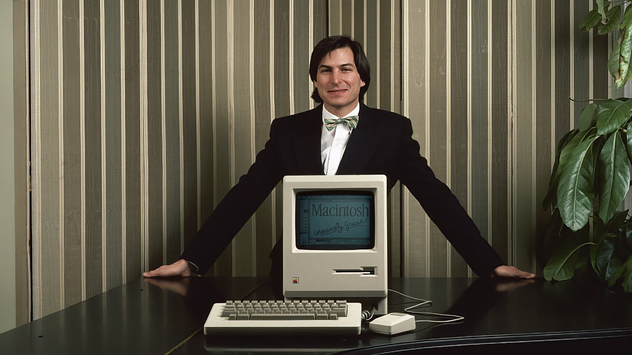 Late founder and CEO of Apple, Steve Jobs