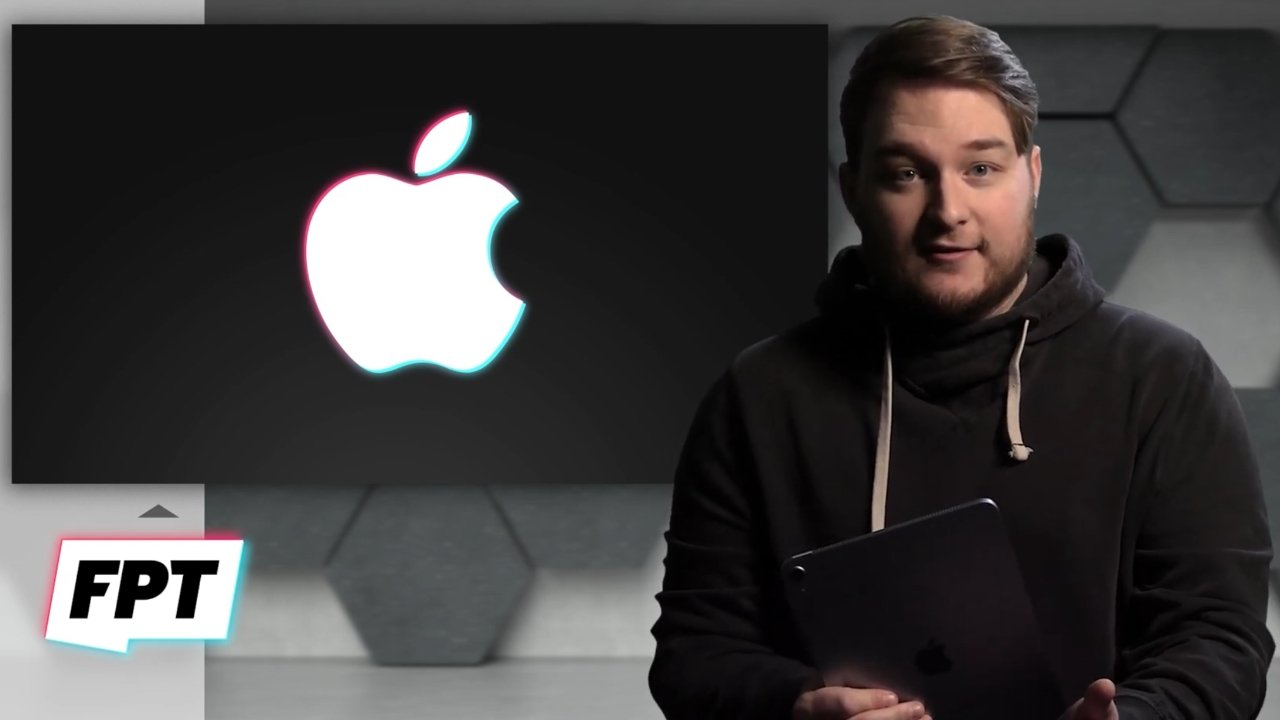 Apple Leaker, Jon Prosser