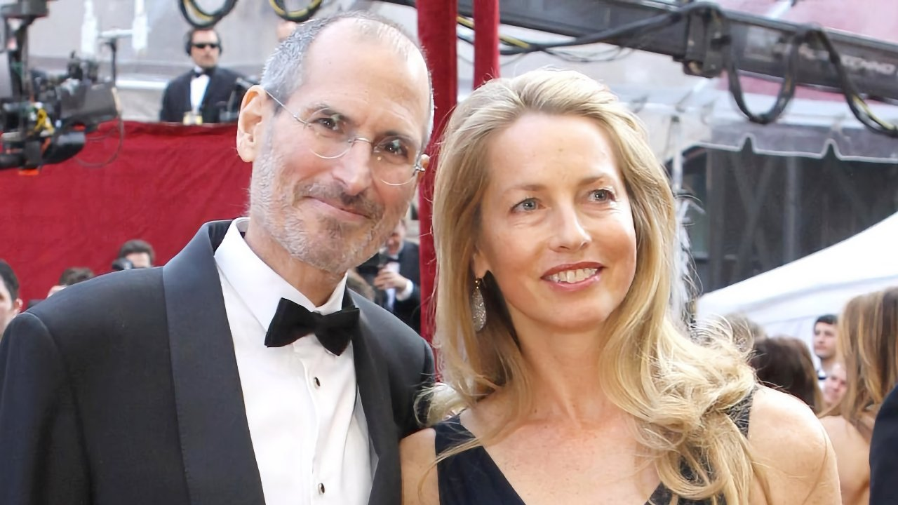 Widow to Steve Jobs, Philanthropist Laurene Powell Jobs