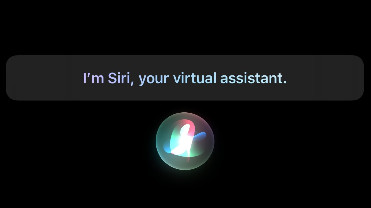Siri is a voice-activated smart assistant