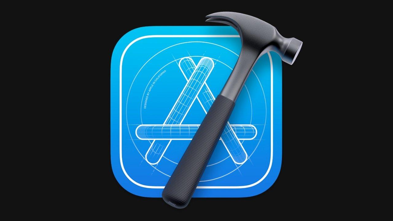 Xcode is Apple's development software