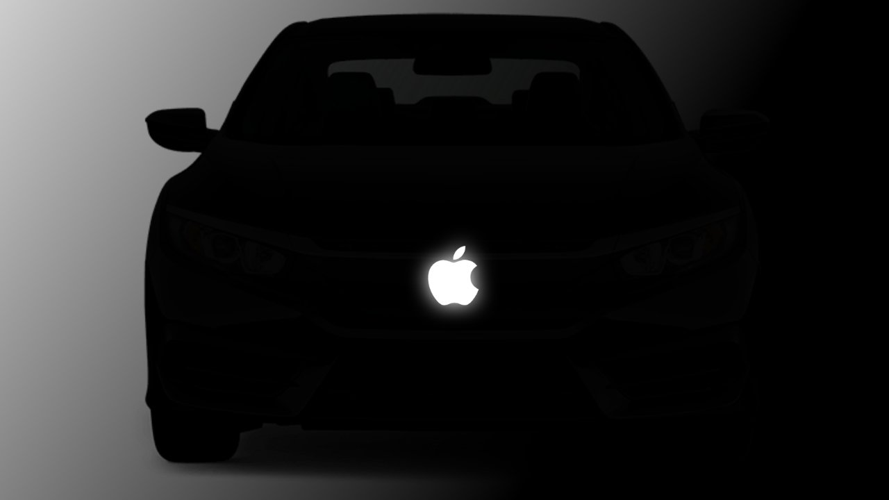 Apple's work on car technology might scale up to an Apple Car one day