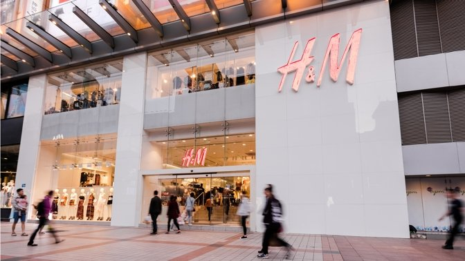 H&M erased from Apple Maps, other platforms in China amid boycott