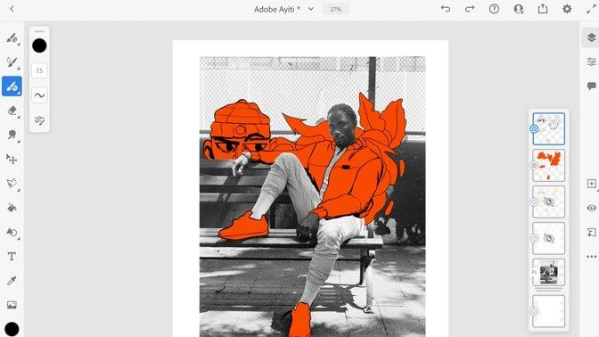 Adobe bundles design apps for iPad in new Adobe Design Mobile Bundle