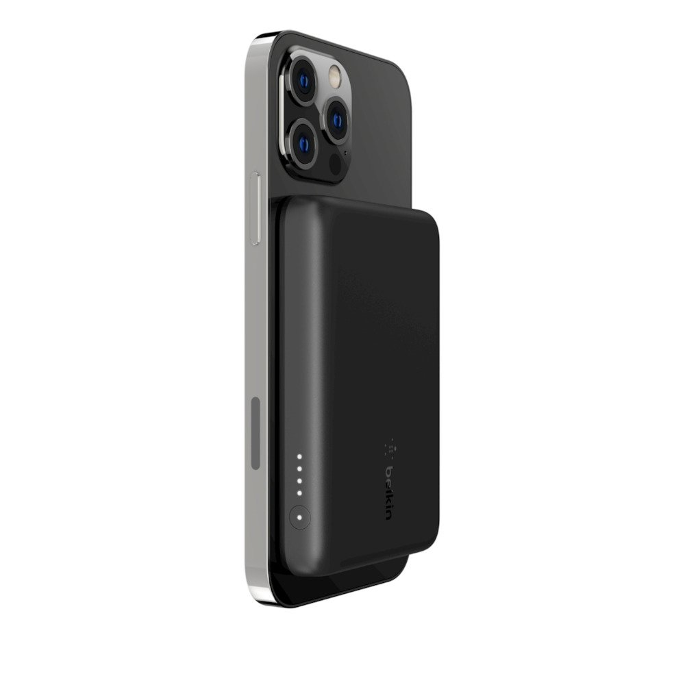 iPhone 12 magnetic battery pack from Belkin
