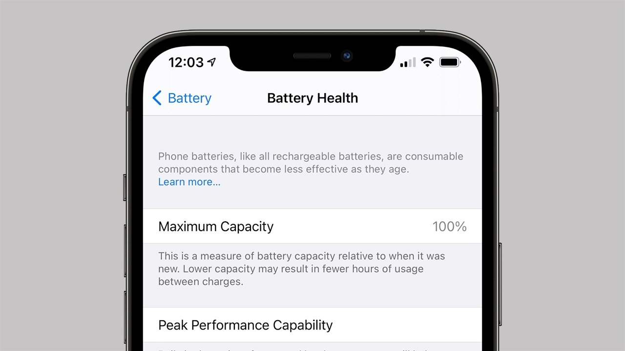 Apple Reveals Details of iOS 14.5 Battery Recalibration on iPhone 11