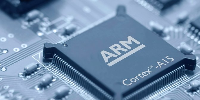 Arm's new v9 architecture boosts AI, security, and performance
