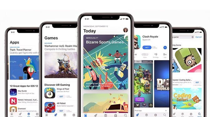 Countries that tax App Store purchases may soon face retaliatory tariffs on their physical exports to the U.S.