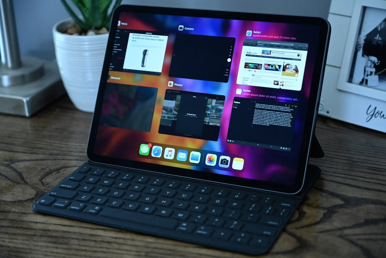 What would make a new 2021 iPad Pro truly 'Pro ...