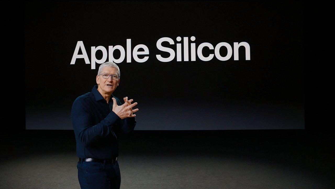 Apple's 2021 WWDC starts on June 7