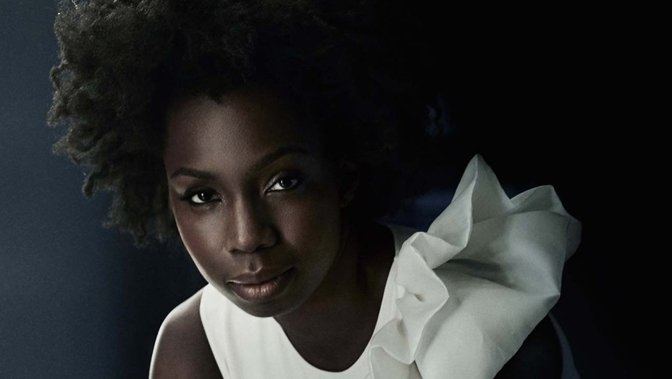 Apple TV+ signs Adepero Oduye for Hurricane Katrina drama
