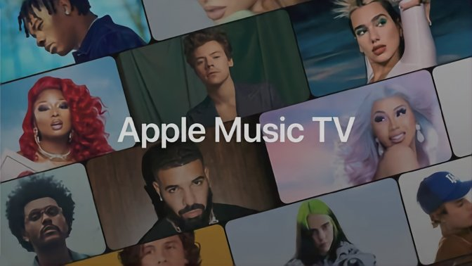 Apple Music TV launches in the UK and Canada