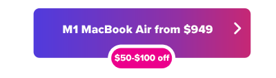 M1 MacBook Air up to $100 off at Amazon