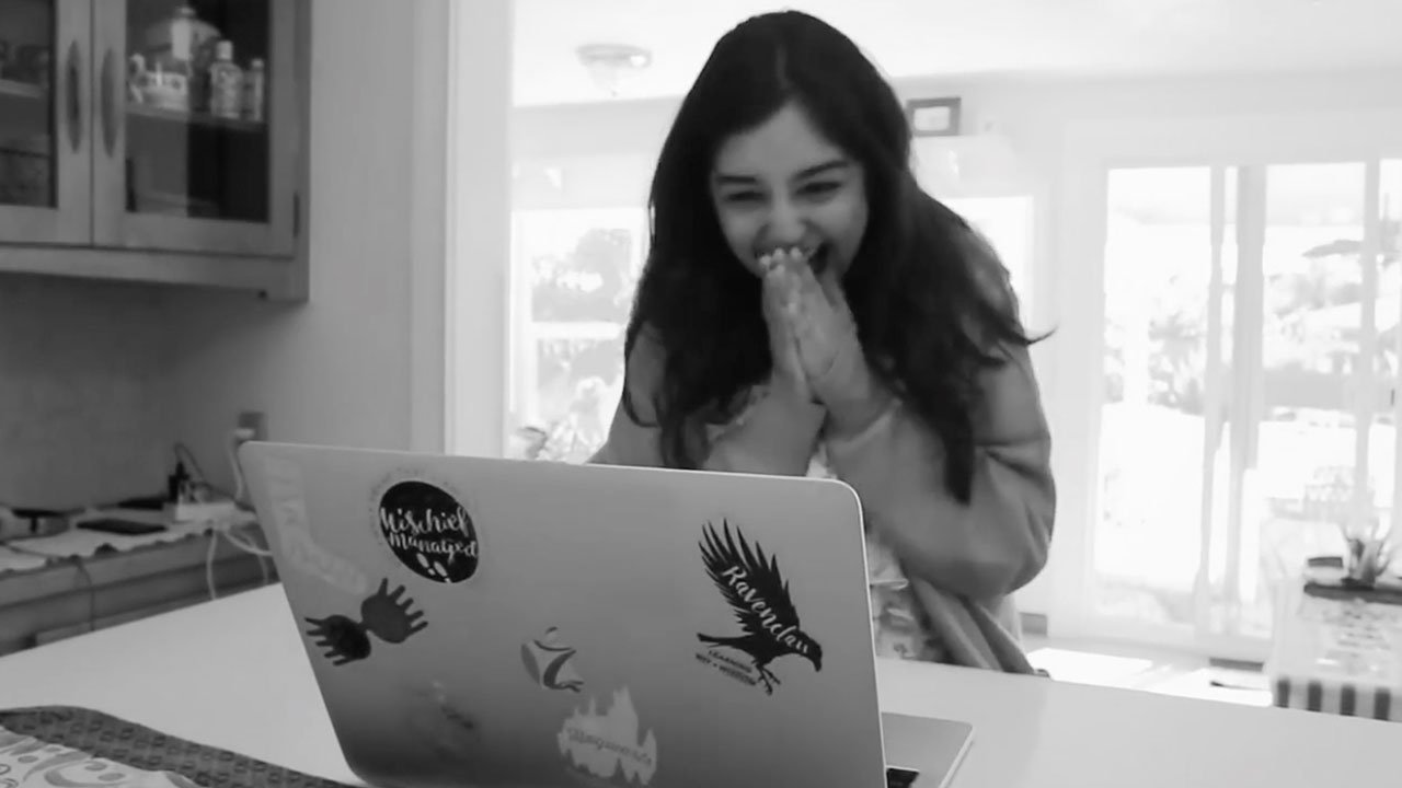 Apple's latest Mac ad targets new college students