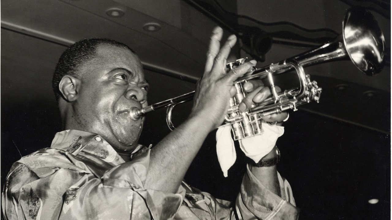 photo of Apple greenlights 'Black & Blues: The Colorful Ballad of Louis Armstrong' documentary image