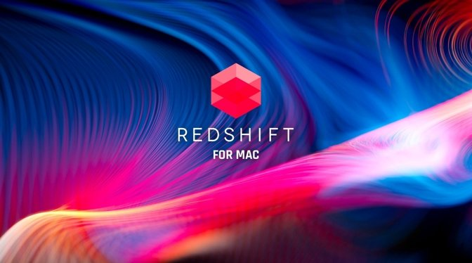photo of Render tool Redshift lands on macOS with native Apple Silicon support image