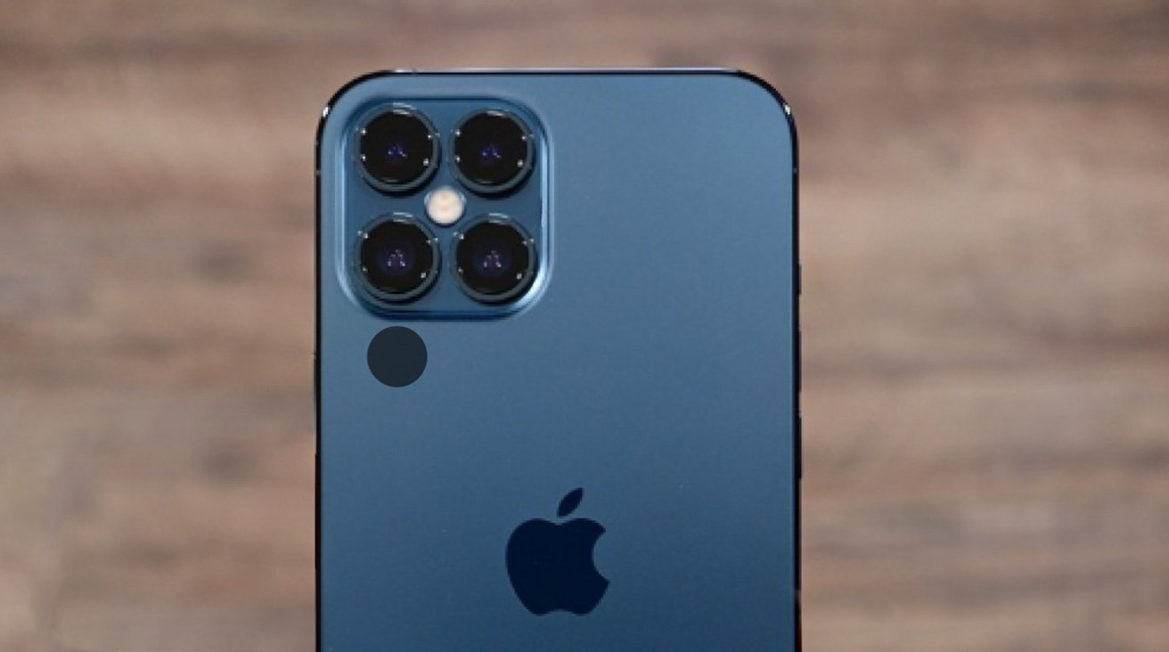 Kuo: 48MP camera with 8K support coming to iPhone in 2022, 'mini' model axed - AppleInsider