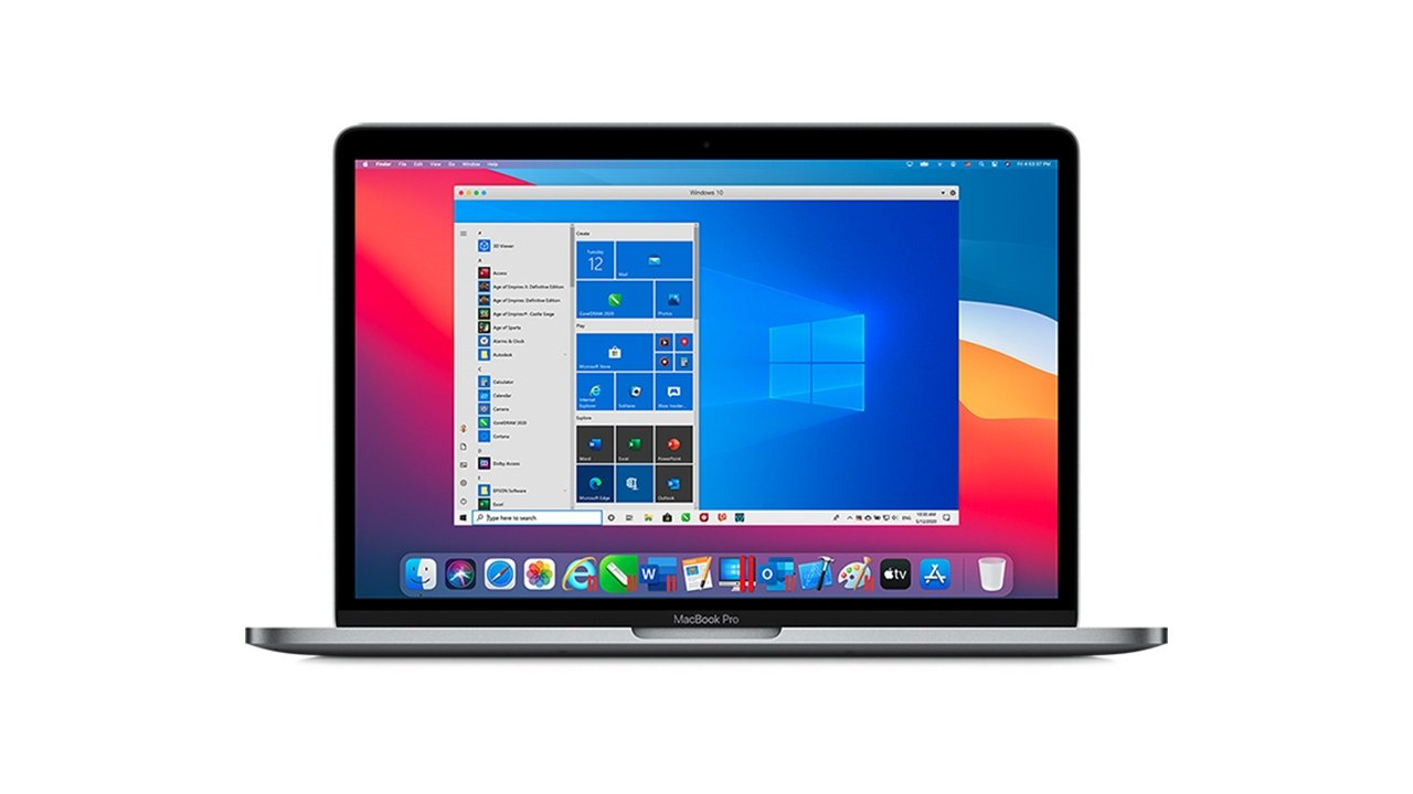 photo of Parallels Desktop 16.5 released with native Apple Silicon support image