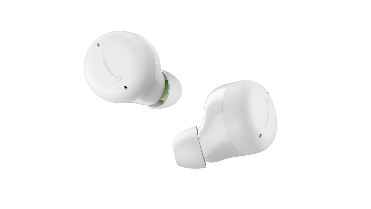 The Echo Buds will cost $119.99 but pre-order customers can buy them for $99.99