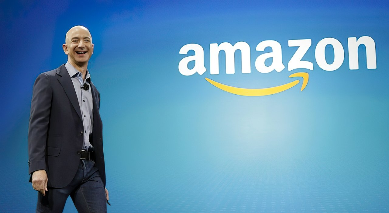 Founder Jeff Bezos and company pitched the first Prime Day as a celebration of the Amazon website's 20th anniversary