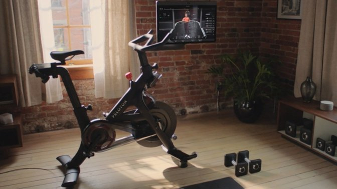 Peloton Bike+ pulling back on GymKit support